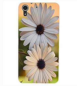 ColourCraft Lovely Bird Image Design Back Case Cover for HTC DESIRE 626s