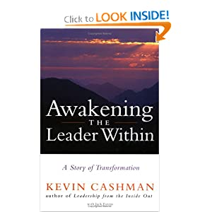 Awakening the Leader Within: A Story of Transformation