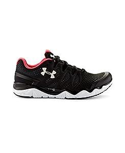 Under Armour Women's UA Micro G® Optimum Running Shoe 5 Black