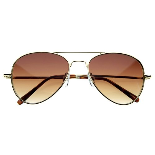 Small Classic Aviator Sunglasses Aviators