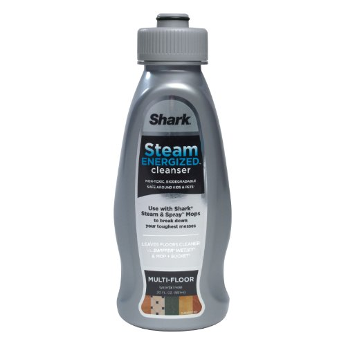 Shark Steam Energized Cleanser - Multi-Floor back-7387