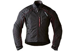 [ゴールドウイン] <br />GWS スーパースポーツ/SUPER SPORTS バイク用 オールシーズンジャケット 透湿防水 / ブラック/レッド / GSM12006
