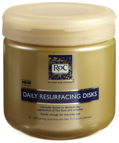 ROC Daily Resurfacing Disks, 3-inches (7.62 cm)