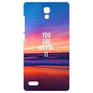 a AND b Designer Printed Mobile Back Cover / Back Case For Xiaomi Redmi Note / Xiaomi Redmi Note Prime (XOM_Note_3D_3185)