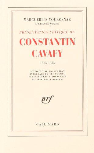 critiqueslibrescom pr233sentation critique de constantin