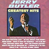 If It's Real What I Feel (w... - Jerry Butler