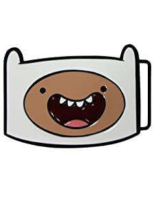 Bioworld Merchandising - Adventure Time boucle de ceinture Finn