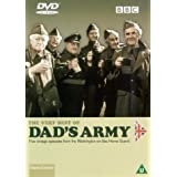 The Very Best of Dad's Army [DVD]by Arthur Lowe