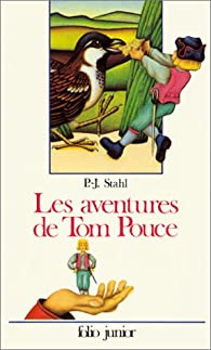 Les aventures érotiques de tom pouce