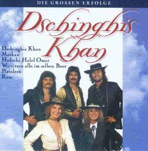Dschinghis Khan - Die GroYen Erfolge - Zortam Music