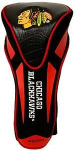 NHL Chicago Blackhawks Single Apex Headcovers by Team Golf