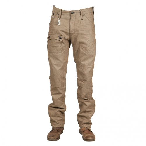 G-Star Raw Mens Comic 5620 Tapered Jeans In Arizona Sand Brown - 3432