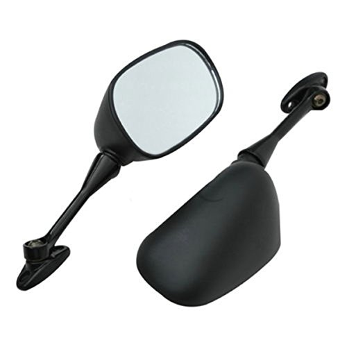 One Pair Rear View Mirror New For HONDA CBR 600 RR 2003-2014 13 CBR1000RR 04-07 (Utv Mirror Panel compare prices)