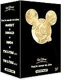 echange, troc Tout le monde les aime : Mickey / Donald / Dingo / Tic et Tac, Vol. 1 & 2 - Coffret 5 DVD