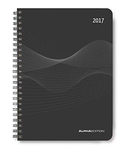 Kalender-Ringbuch A5