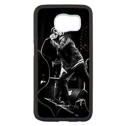 Beatsteaks FC45WW3 cover Samsung Galaxy S6 Cell Phone Case D2KF3F4UH