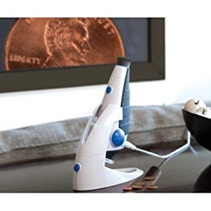 Discovery Channel Kids Mega View Microscope