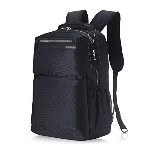 クロース(Kroeus)リュックサック ビジネスリュック 大容量 15インチノート 2way 手提げ PCバッグ 男女兼用 通勤通学