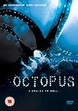 echange, troc Octopus [Import anglais]
