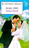 Bride 2000 (Millennium) (Harlequin Romance) (0373035853) by David, Peter