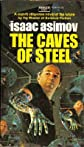 The Caves of Steel (Crest SF, P2497)