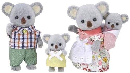 epoch-sylvanian-families-sylvanian-family-doll-fs-15-family-of-koala-japan-import