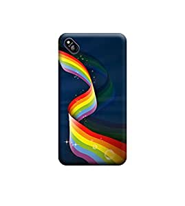 EPICCASE Premium Printed Back Case Cover With Full protection For Micromax Bolt D303 (Designer Case)