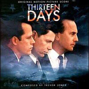Thirteen Days (2000 Film)