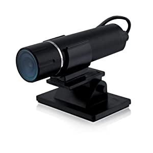 Praktica SC 2 Action Camera - Black (5MP) 2.0 inch LCD