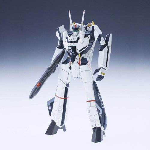 Macross Zero MC-31 VF-0A Model Kit 1/72 Scale