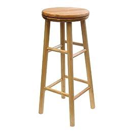 Swivel Bar Stool At Target In Wood Amp Metal Kitchen Furniture