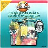 echange, troc Meryl Streep, Lyle Mays - Tale of Peter Rabbit & Tale of Mr. Jeremy Fisher