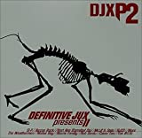 Definitive Jux Presents 2