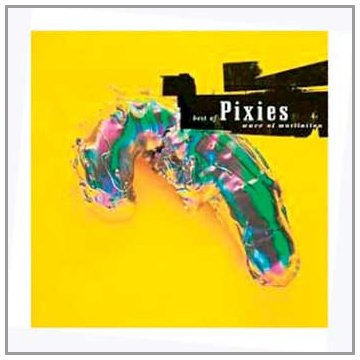The Pixies – Wave Of Mutilation (Best Of Pixies) (2004) [APE]