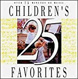 25 Children's Favorites