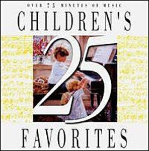 25 Children's Favorites