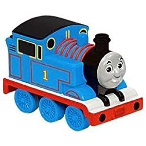 Fisher Price Thomas and Friends Preschool Thomas Pullback Racer