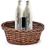 KERATIN COMPLEX Smoothing Therapy Color Care Hair Products Gift Basket