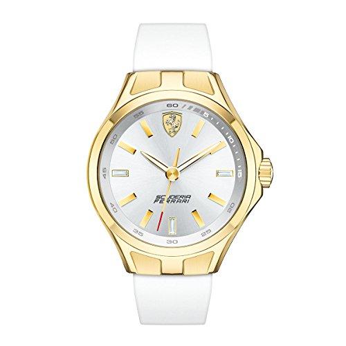 Ferrari Damas Cuarzo: Batería JAPAN Reloj 0820006