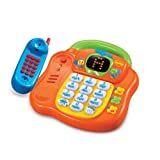 MITASHI SKYKIDZ FUN & LEARN LEARNING PHONE