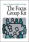 img - for The Focus Group Kit: Volumes 1-6 book / textbook / text book