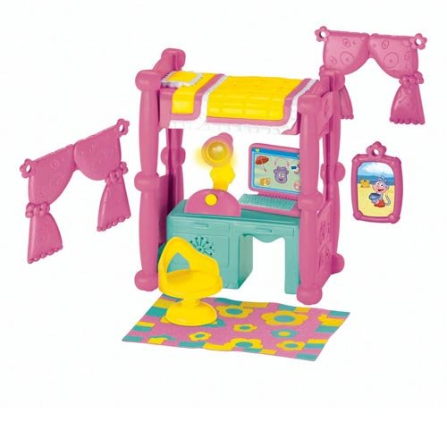 Dora the Explorer Design Surprise Furniture - Bedroom