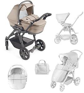 kombikinderwagen babyschale kinderwagen sportwagen neonato 515 baby. Black Bedroom Furniture Sets. Home Design Ideas