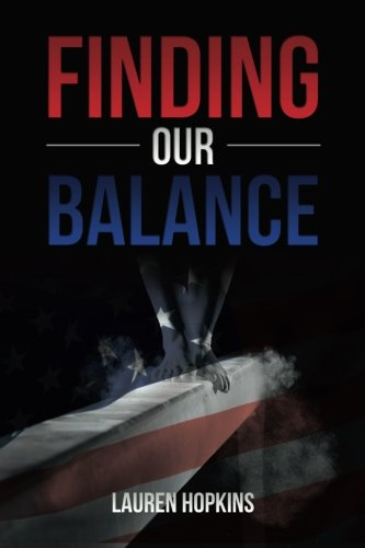 Finding Our Balance: Volume 1 (2016)