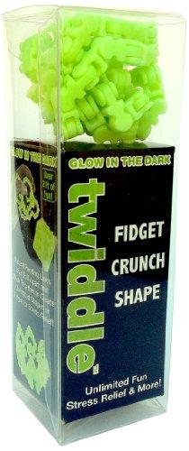 Twiddle Glow in The Dark Fidget Toy
