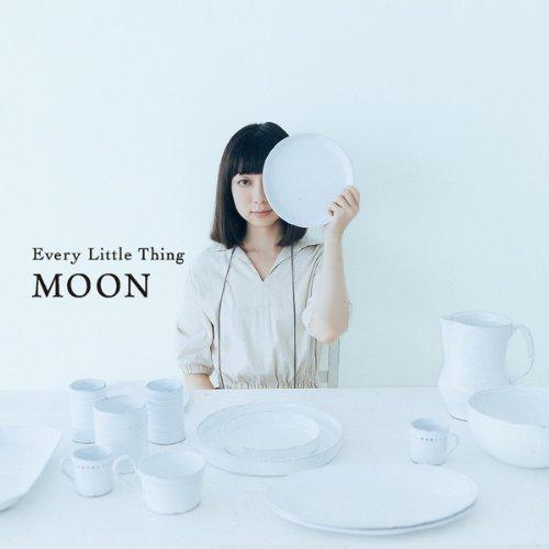 MOON (初回限定盤)(DVD付)