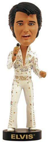 Elvis Presley Bobblehead - Aloha in Hawaii