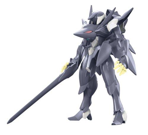 "Bandai Hobby #006 Zedas ""Gundam Age"" - 1/144 Advanced Grade - 1"