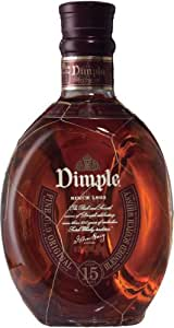 Dimple 15 Year Old Blended Scotch Whisky 70cl