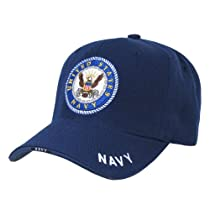 Rapid Dominance Delux Military Law Enforcement Cap Hat-US Navy
